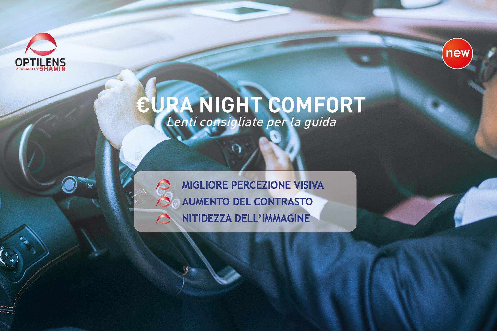€URA NIGHT COMFORT <br/>